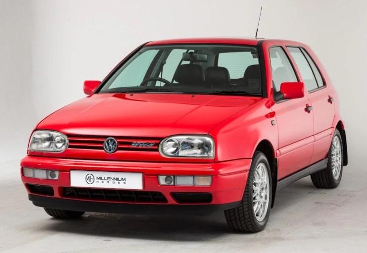 1997 VW Golf VR6