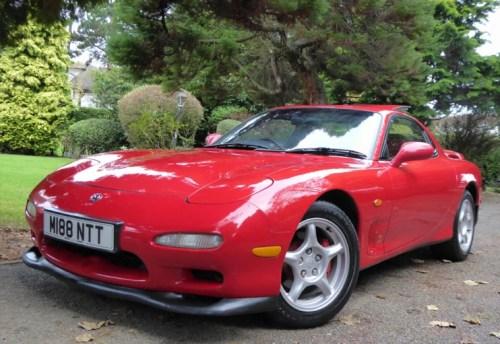 1995 Mazda RX7