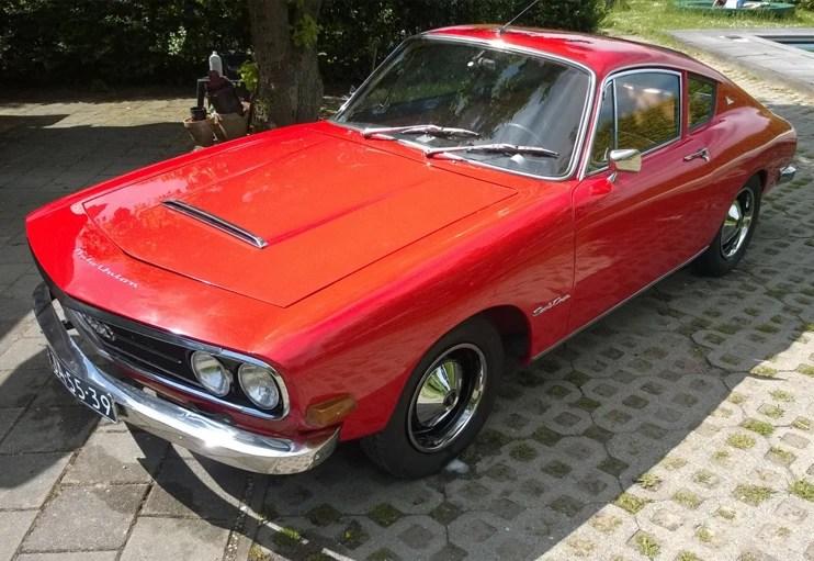 1964 Auto Union 1000