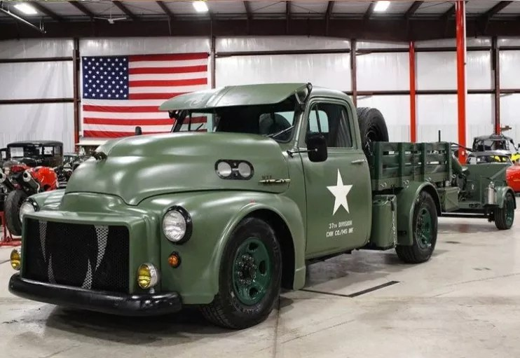 1953 GMC Pick-Up