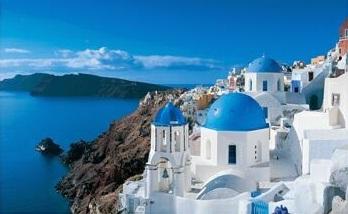 Grecja – Loutraki