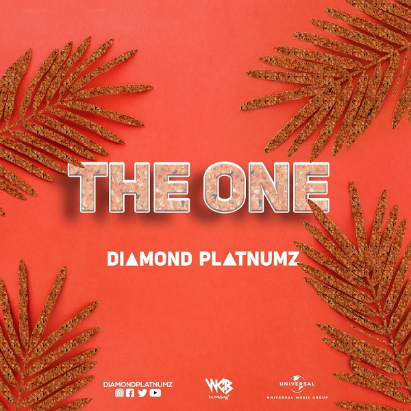 Diamond Platnumz - The One