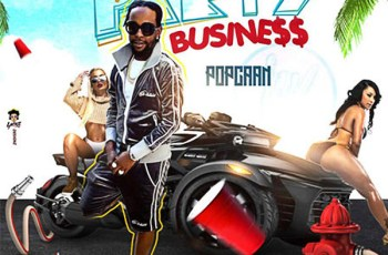 Popcaan Party Business