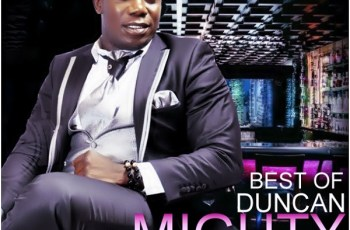 DJ Donak Best of Duncan Mighty