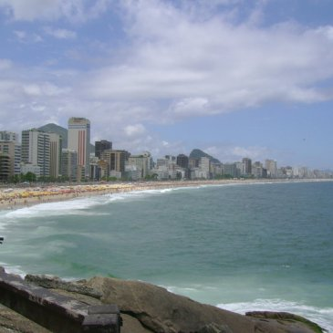 Cidade Maravilhosa: caminhe pelo Centro e pelas praias do Rio de Janeiro