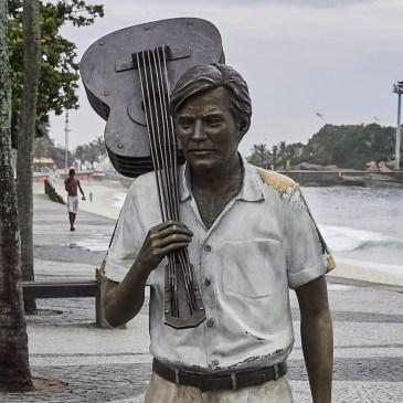 Vingt ans sansTom Jobim: 12 chansons indispensables!