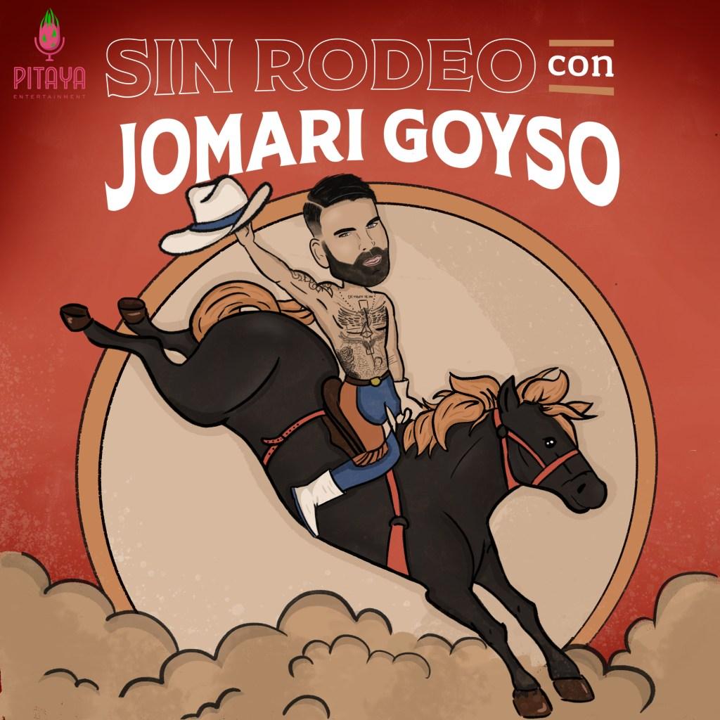 Jomari Sin Rodeo Podcast