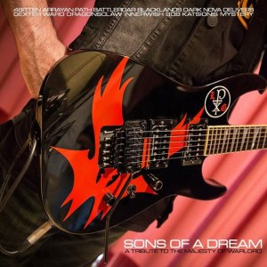 Sons of a Dream tribute to Warlord