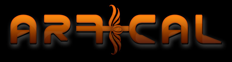 Artical Logo