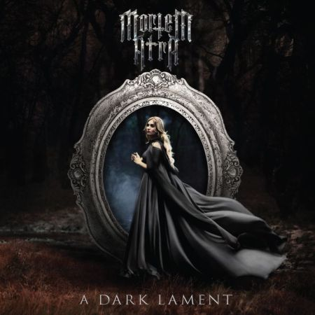 Mortem Atra A Dark Lament cover