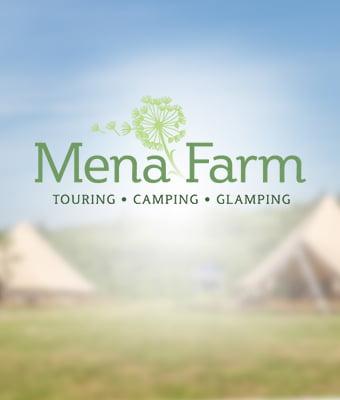 Mena Farm Pitched Portfolio Website Design Online