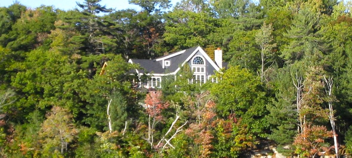 Parry Sound accommodations