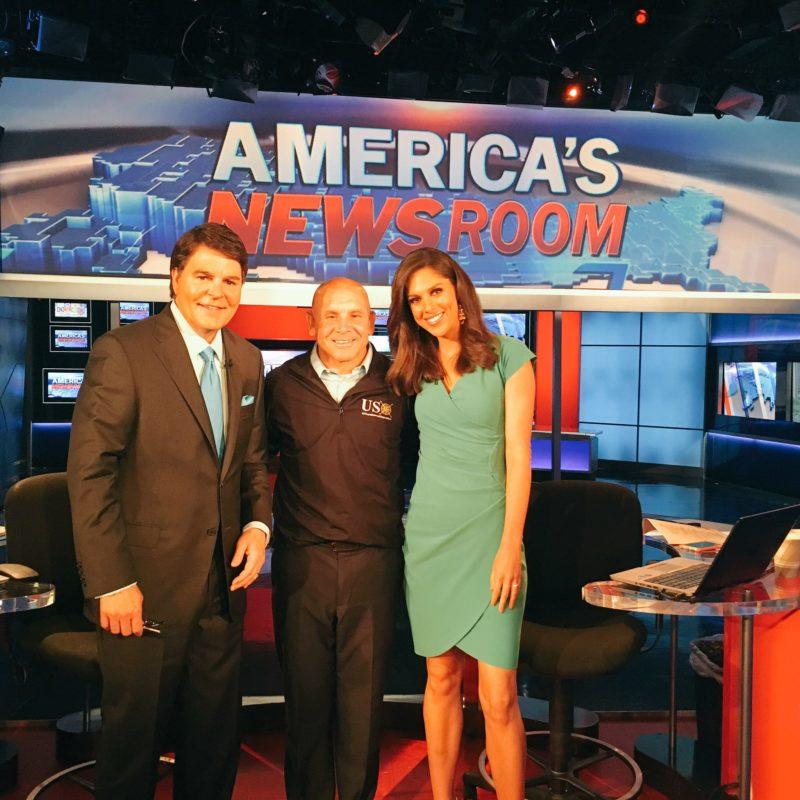 Todd Burnett_FOX News