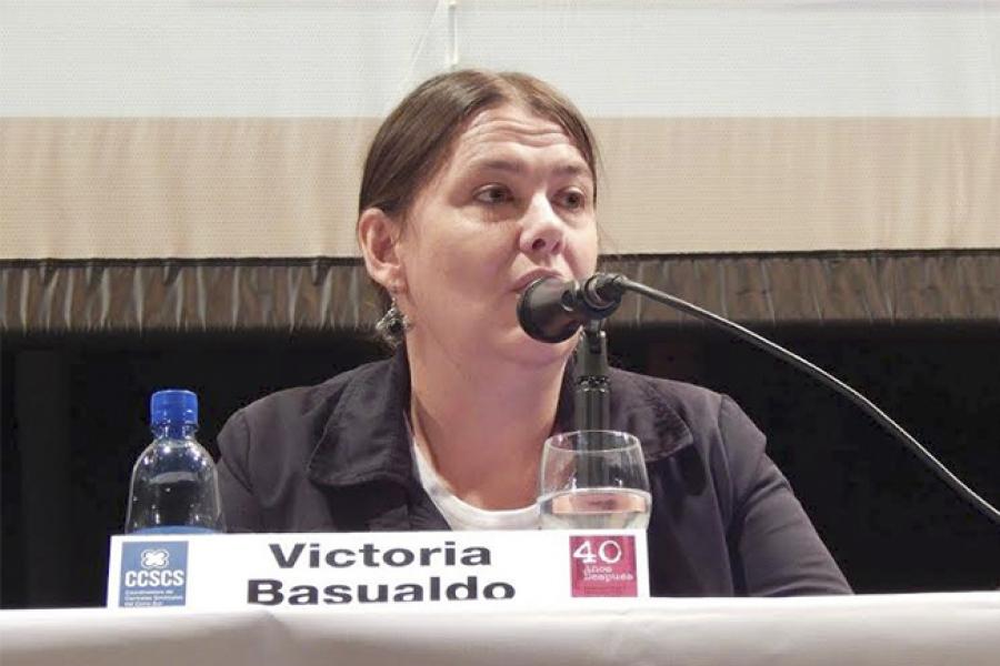 Congreso Internacional definirá organización y estrategia sindical ante las tercerizaciones