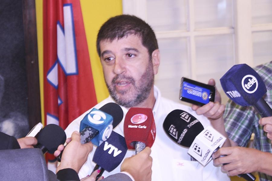 """Pereira: El decreto del Poder Ejecutivo sobre los piquetes es """"inoportuno e innecesario"""""""