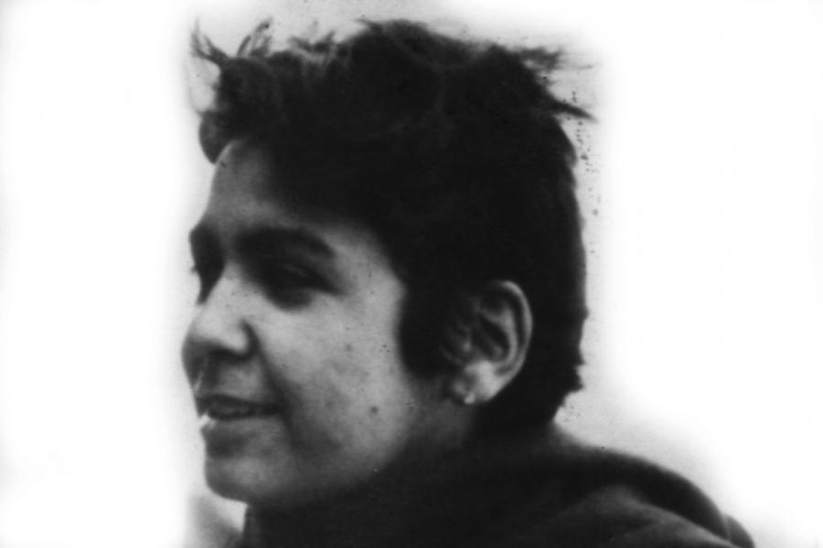 La maestra Elena Quinteros