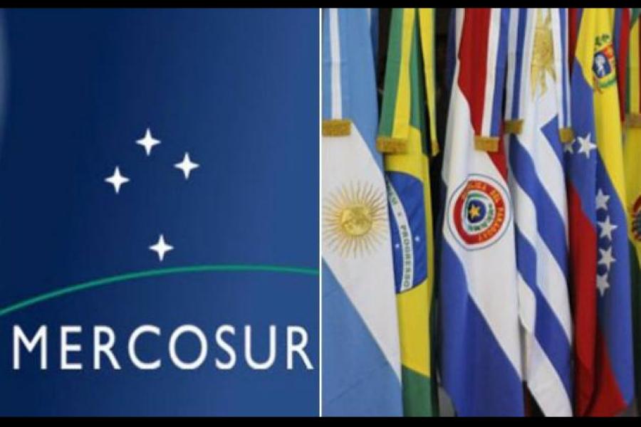 Centrales sindicales del Mercosur en estado de alerta