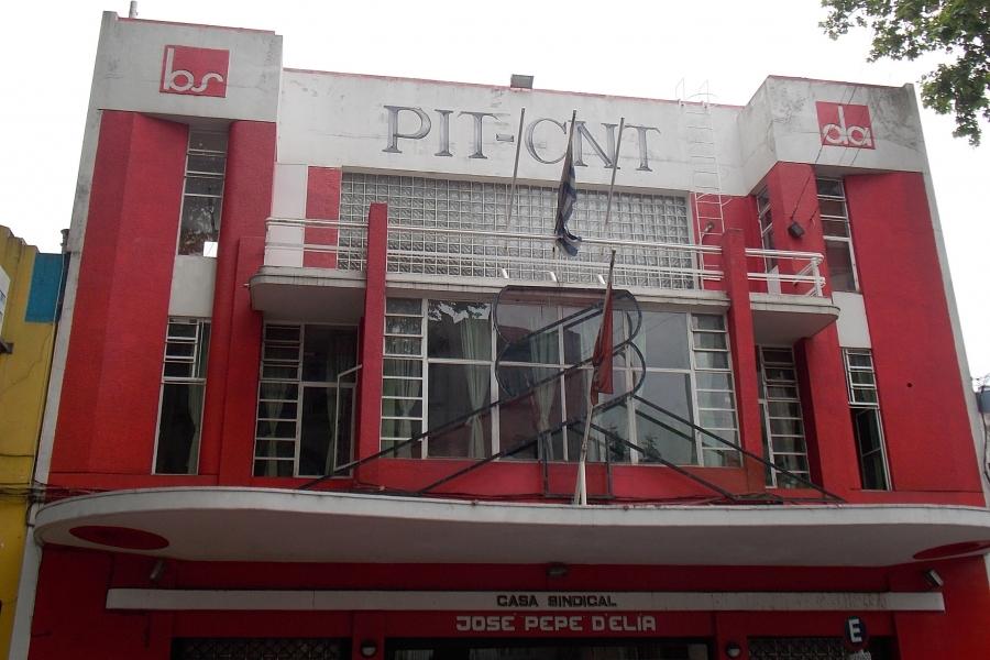 Intendente de Maldonado enfrentado al Instituto Cuesta - Duarte del PIT-CNT