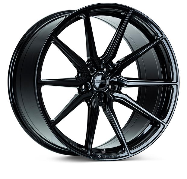 HF 3 Black