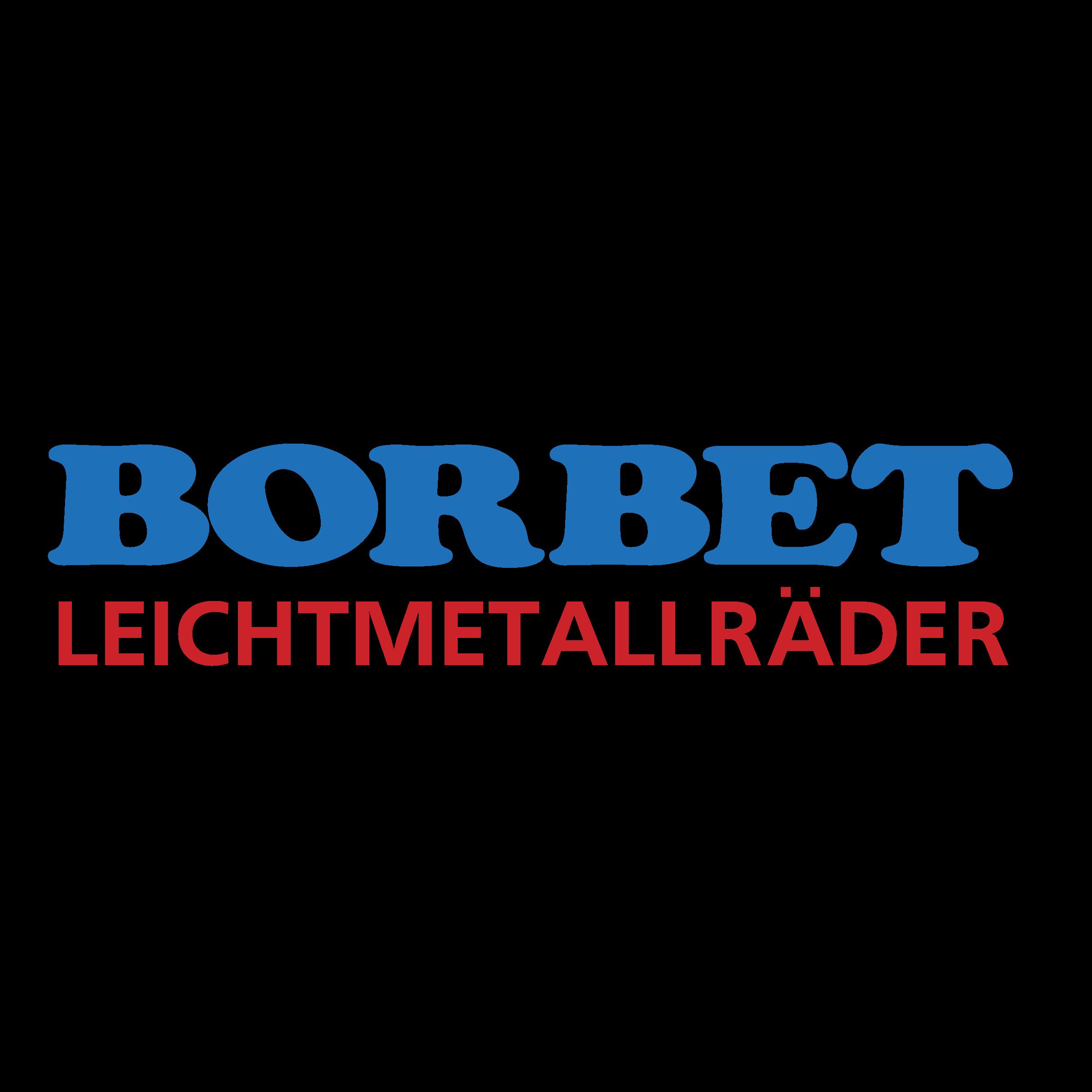 borbet-logo-png-transparent