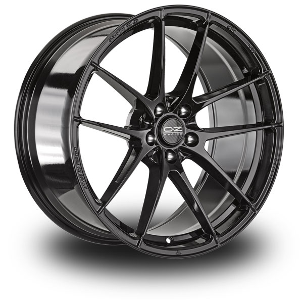 oz leggera hlt black