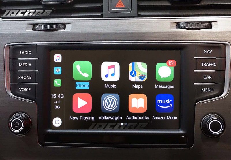 CarPlay-IDCORE