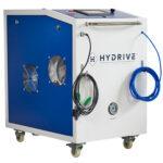 hydrive-rensemaskine