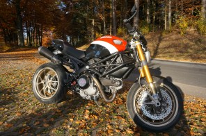 Ducatimonster