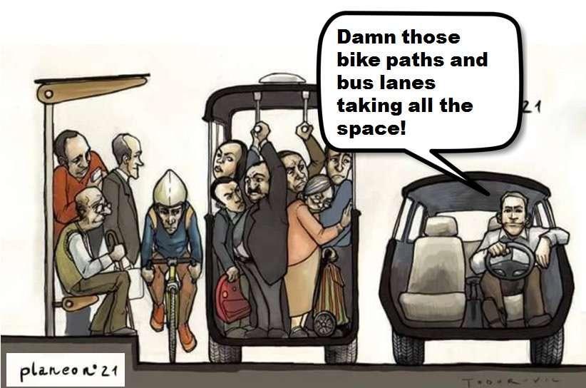 Linksverkehr ist ein Scheiß dagegen