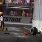 Nelson Piquet Jr - Singapore Grand Prix 2008