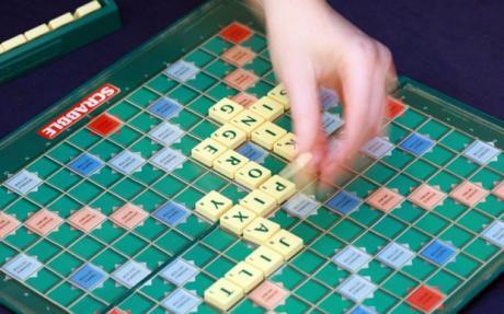 Scrabble will vindicate me, says Webber