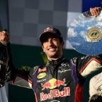 daniel ricciardo disqualified from Australian Grand Prix 2014