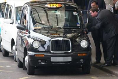 Mini-cab career enquiries surge
