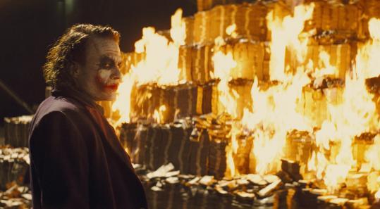 Crashing global economy to pay for Maldonado exit fair enough, agrees world