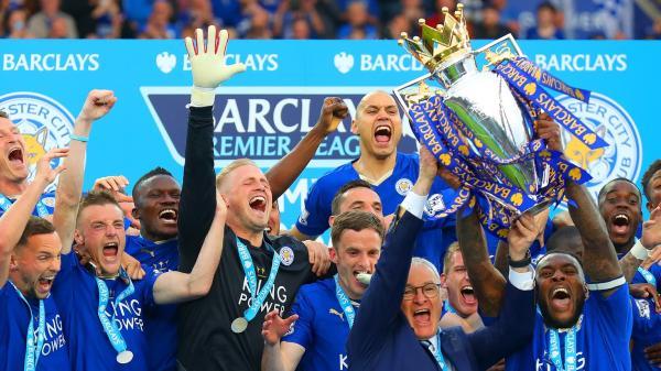 Last year I was high on Leicester City, says Raikkonen
