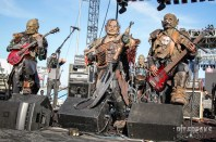 A Band of Orcs