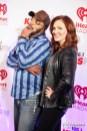 Big Al Mack and Kellie Rasberry