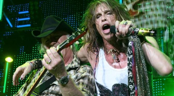 Aerosmith, ZZ Top