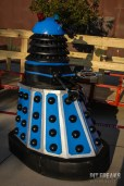 Old Blue the Dalek