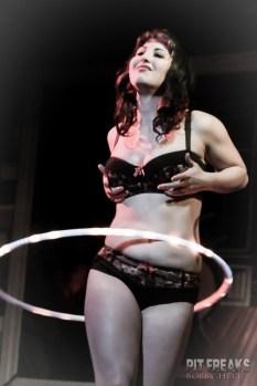 Janie Slash