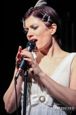 Rachel Ann Belle