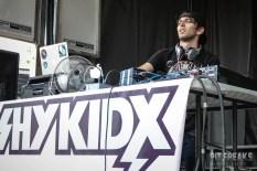 Shy KidX