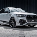 Abt Audi Q7 Sq7 4m 2015 2019 Pitlane Tuning Shop