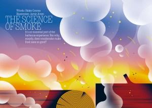 Science of Smoke