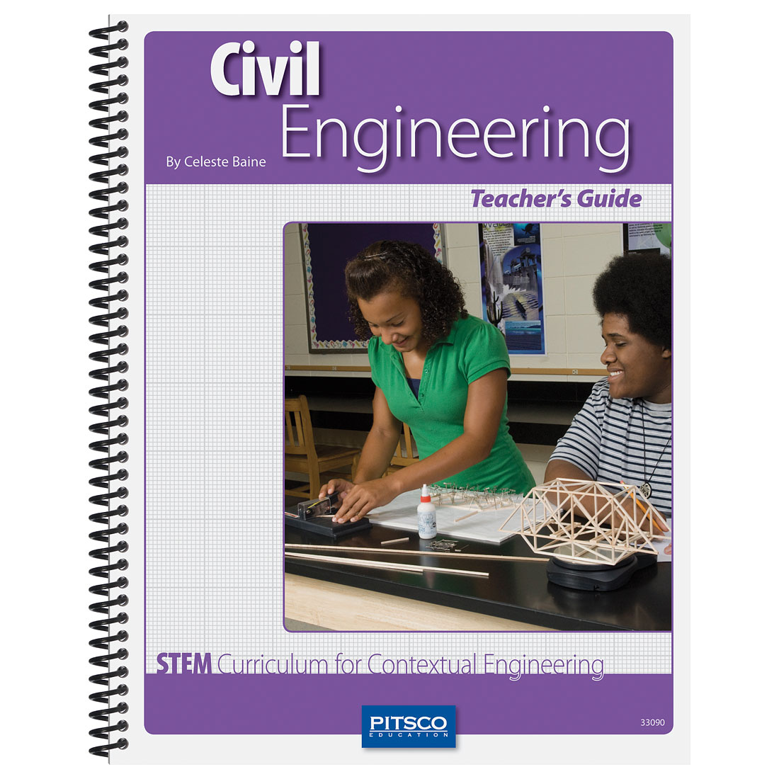 Civil Engineering Teacher S Guide W