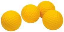 Image result for practice golf balls