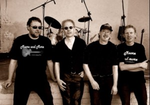 Veranstaltung in Dormagen: Moore and More - a tribute to Gary Moore Live am 03.03. im Pink Panther