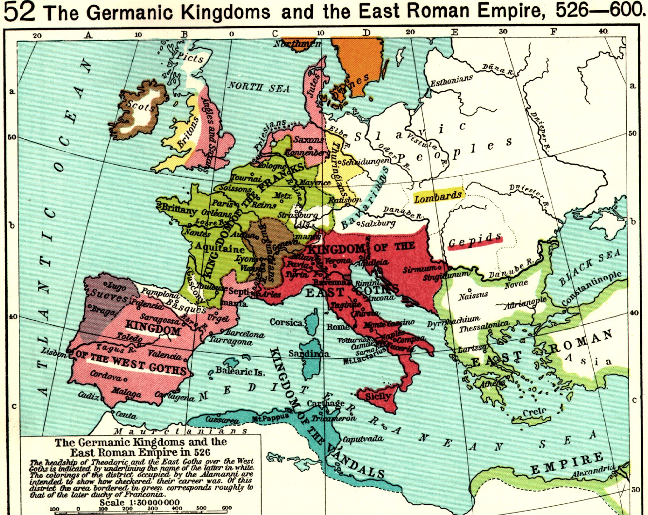 Timeline Of The Netherlands Kloosterman Genealogy And