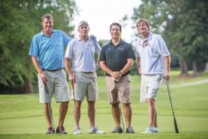 4. 2016 PCC Foundation Golf Classic