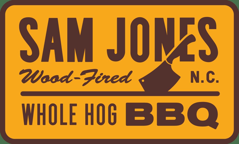 Sam Jones BBQ
